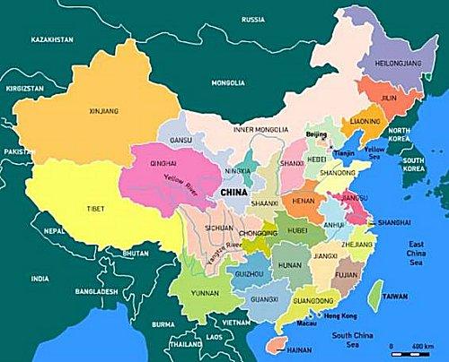 Mapa de China | Metro Map | Bus Routes | Metrobus Way Map | Train ...