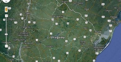 Mapa virtual