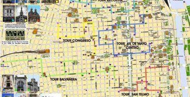 Mapa interactivo de buenos aires gratis