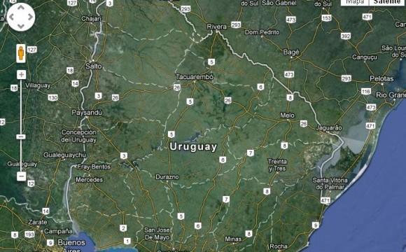 Tipos de mapas virtuales